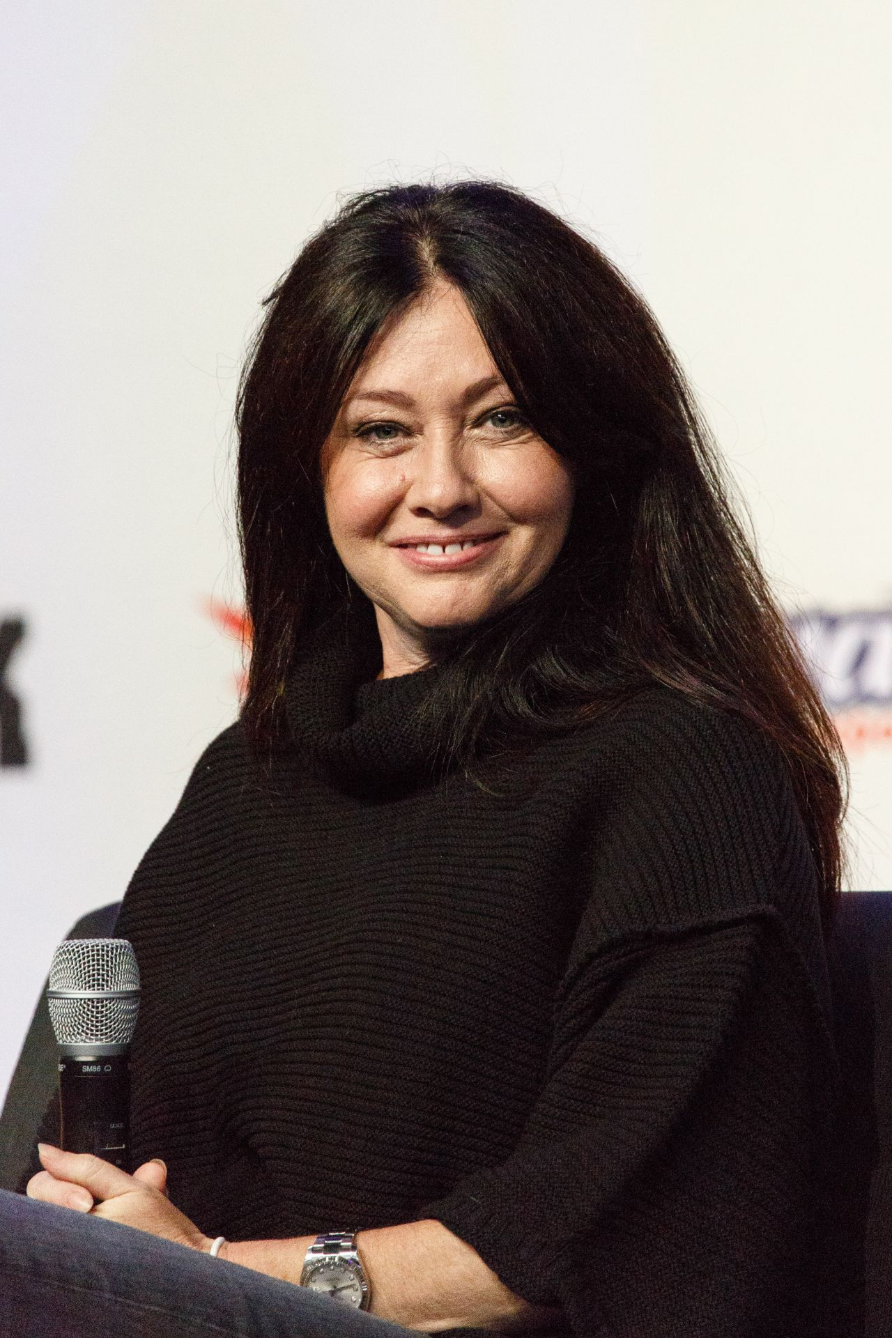Shannen Doherty Q Amp A At Supanova In Sydney 6 19 2016
