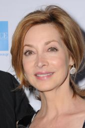 Sharon Lawrence – 'Worlds Apart' Premiere at 2016 LA Greek Film Festival in Hollywood