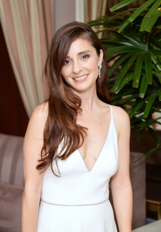 Shiri Appleby - Power Players in Hollywood & Politics Lunch in West Hollywood 6/20/2016