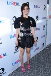 Shiri Appleby – 'UnReal' Screening in Los Angeles 6/04/2016