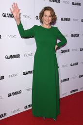 Sigourney Weaver – Glamour Women of the Year Awards 2016 in London, UK