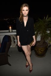 Skyler Samuels - GQ Celebrates The 10th Annual