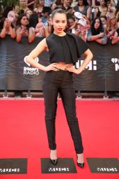 Sofia Carson – 2016 MuchMusic Video Awards in Toronto