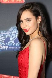 Sofia Carson – 'Adventures in Babysitting' Premiere in Los Angeles, CA 6/23/2016