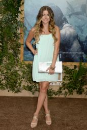 Sofia Reyes - Warner Bros. Pictures