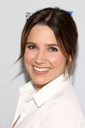 Sophia Bush - United State of Women Reception in Washington D.C. 6/13/2016