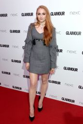Sophie Turner - Glamour Women of the Year Awards 2016 in London, UK
