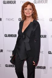 Susan Sarandon – Glamour Women of the Year Awards 2016 in London, UK