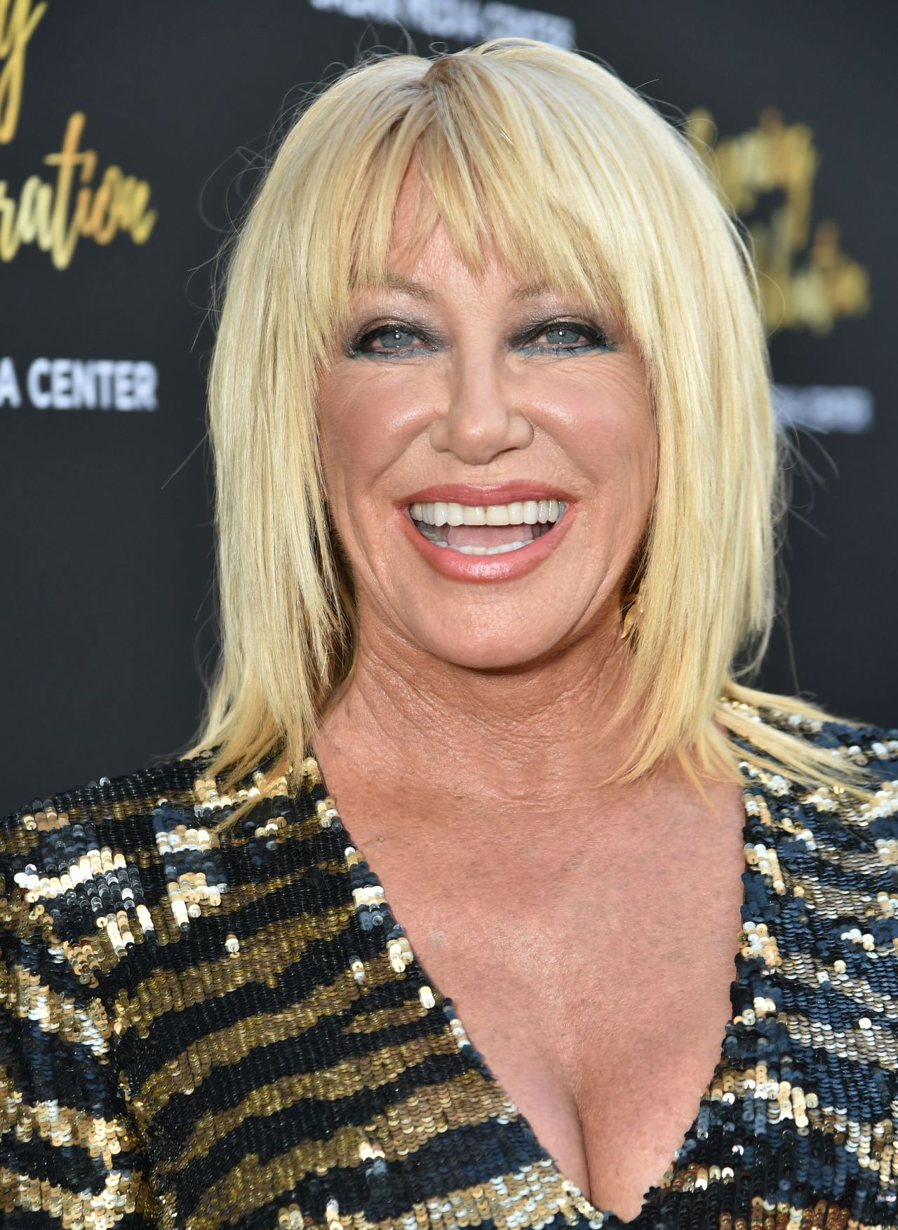 Suzanne Somers - 2014 UNICEF Ball | 5 Pictures ... |Suzanne Somers 2014