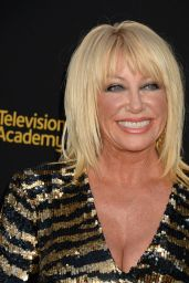 Suzanne Somers – Television Academy 70th Anniversary Celebration in Los Angeles, 6/2/2016