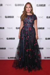 Tanya Burr – Glamour Women of the Year Awards 2016 in London, UK