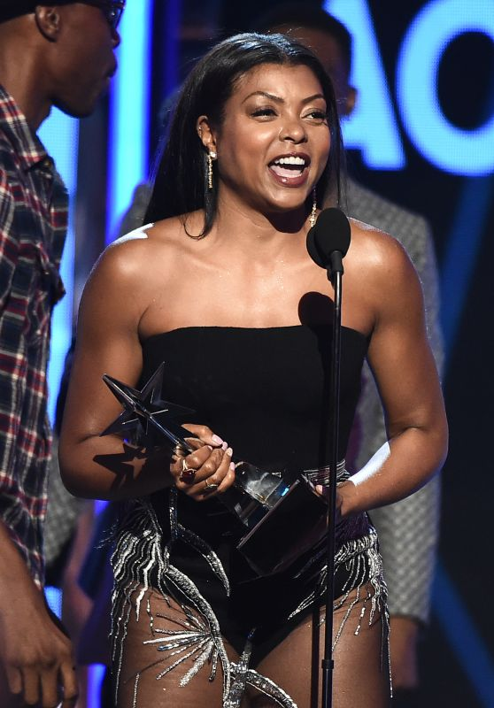 Taraji P. Henson - 2016 BET Awards in Los Angeles