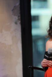 Tatiana Maslany - AOL Build Speaker Series