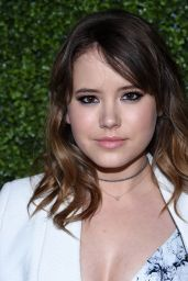 Taylor Spreitler – CBS Television Studios Summer Soiree in West Hollywood 6/2/2016