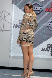 Tia Mowry – 2016 BET Awards in Los Angeles