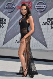 Tinashe – 2016 BET Awards in Los Angeles