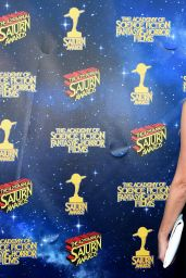 Tricia Helfer – 2016 Saturn Awards at The Castaway in Burbank