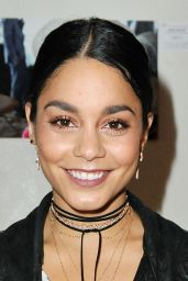 Vanessa Hudgens – Cloud Forest Institute Event in Santa Monica, June 2016