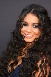 Vanessa Hudgens - GREASE: LIVE! For Your Consideration Event in Los Angeles 6/15/2016