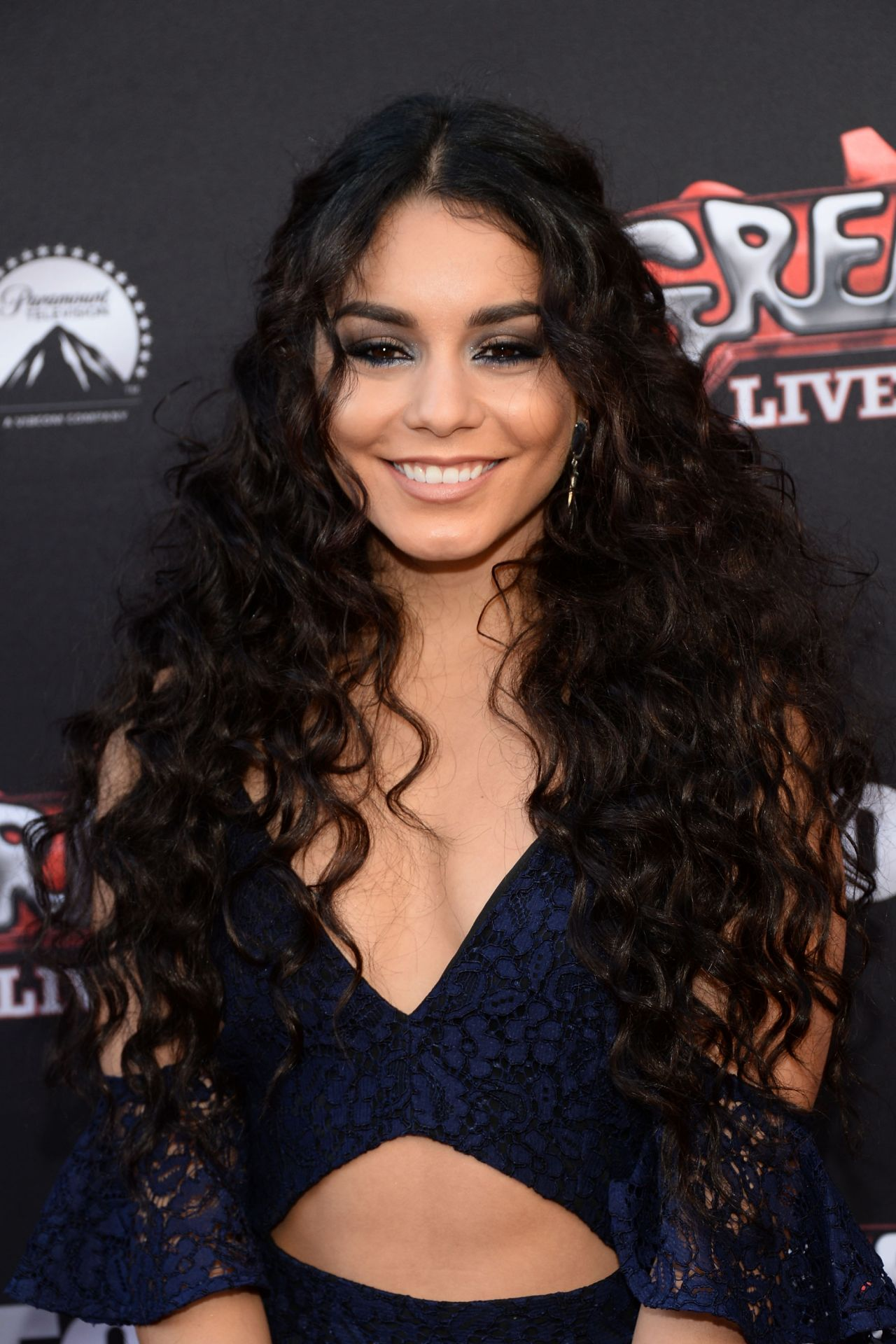 Vanessa Hudgens - GREASE: LIVE! For Your Consideration ... Vanessa Hudgens