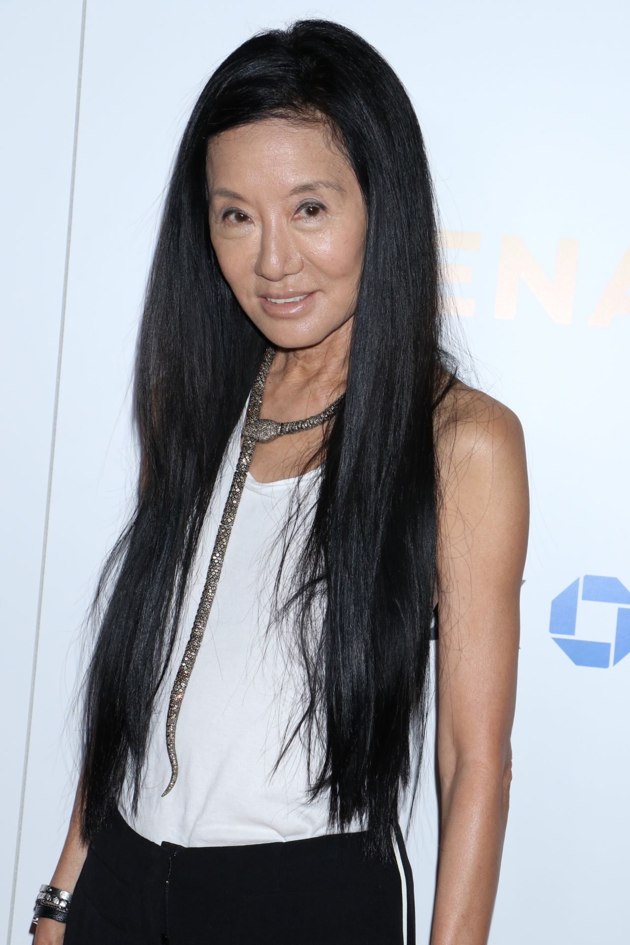 Vera Wang - 'Serena' Premiere in New York City 6/13/2016