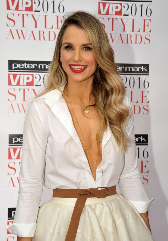 Vogue Williams - VIP Style Awards in Dublin, May 2016