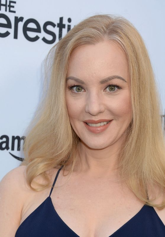 Wendi McLendon-Covey - Sony Pictures Television #SocialSoiree in Los Angeles 6/28/2016