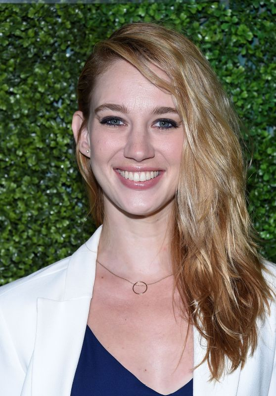 Yael Grobglas – 2016 CBS Television Studios Summer Soiree in Hollywood