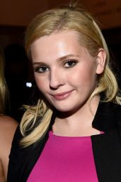 Abigail Breslin - Fox Comic-Com Friday Night Bash - Comic-Con International in San Diego 7/22/2016