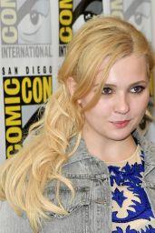 Abigail Breslin -
