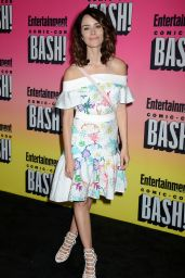 Abigail Spencer – Entertainment Weekly's Comic Con Bash in San Diego 7/23/2016