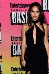 Adria Arjona – Entertainment Weekly's Comic Con Bash in San Diego 7/23/2016