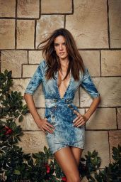 Alessandra Ambrosio - Gatabakana Collection 2016