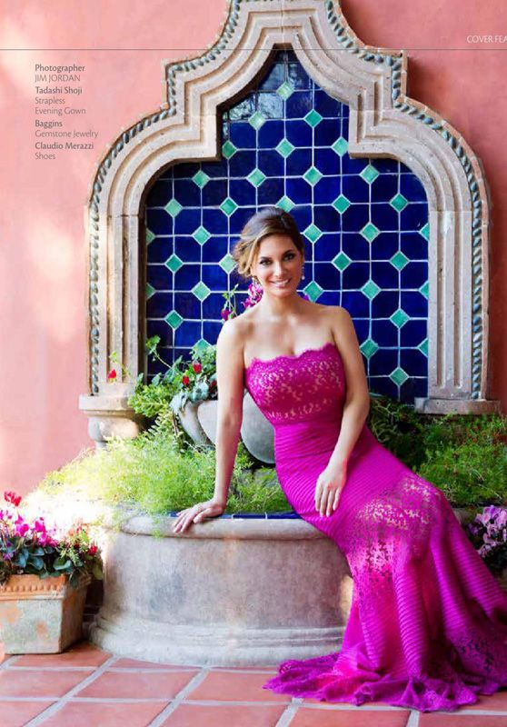 Alex Meneses - Clientele Luxury Magazine Spring 2016 Issue