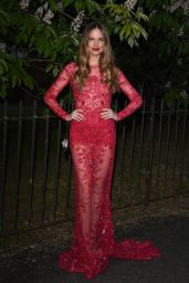 Alicia Rountree – Serpentine Gallery Summer Party in London 7/6/2016