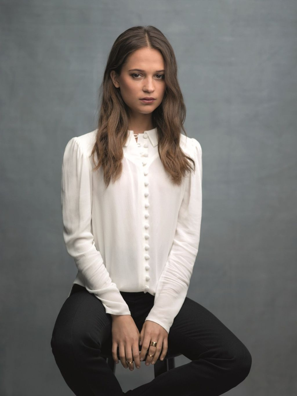 Alicia Vikander Bourne