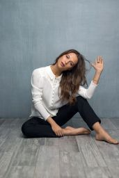 Alicia Vikander - Portraits for