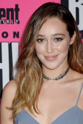 Alycia Debnam-Carey - Entertainment Weekly