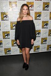 Alycia Debnam Carey -
