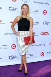 Amanda Clayton – DesignCare Gala in Pacific Palisades, CA 7/16/2016