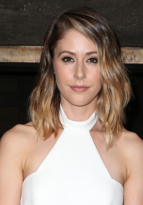 Amanda Crew – Golden Maple Awards 2016 in Los Angeles