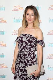 Amanda Crew – Hallmark Movies and Mysteries Summer 2016 TCA Press Tour in Beverly Hills 7/27/2016