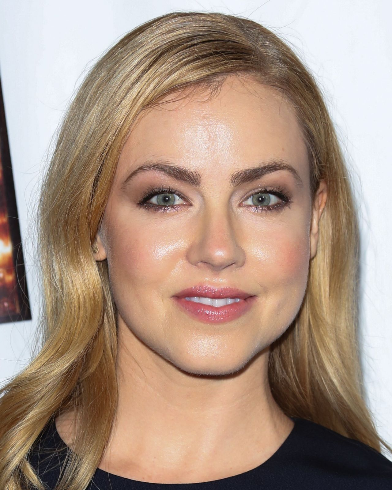 Amanda Schull Cabaret Opening At The Hollywood