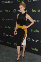 Amanda Schull - PaleyLive LA: An Evening With