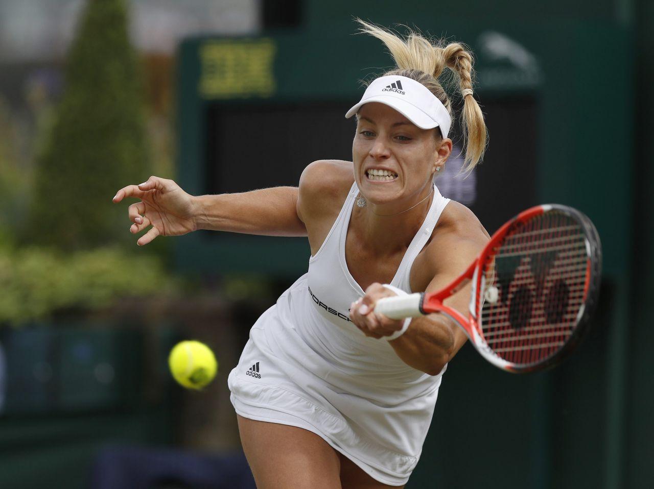 Tennis Angelique Kerber