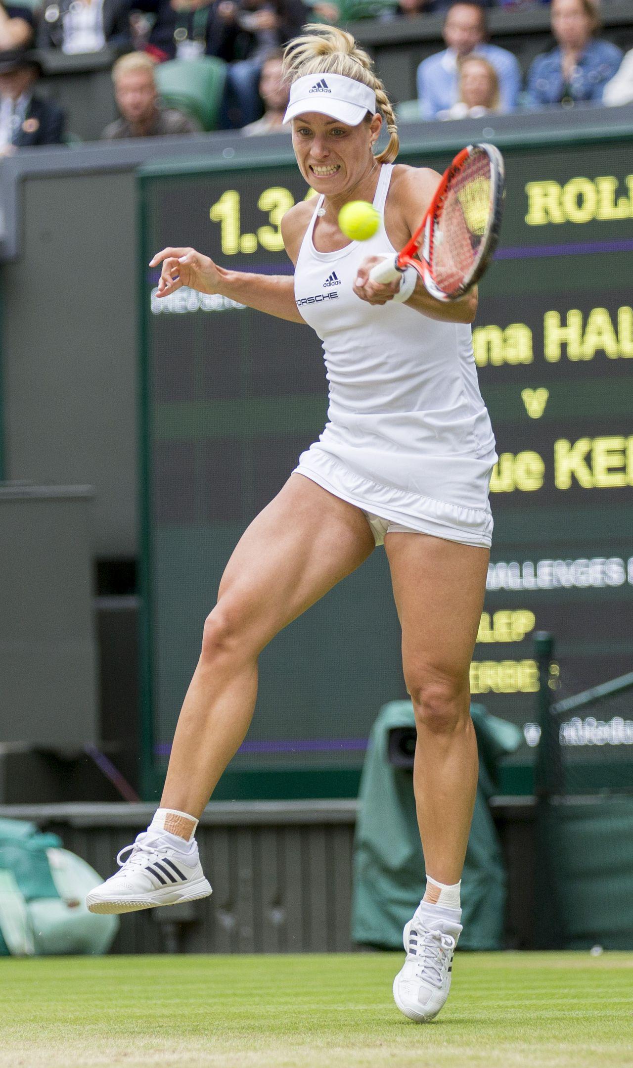 tennis live kerber