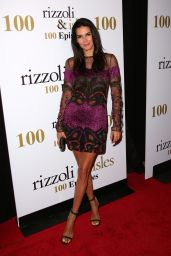 Angie Harmon - 100 Episode Celebration of TNT