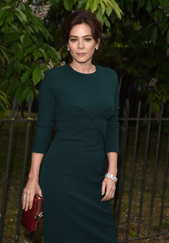 Anna Friel – The Serpentine Summer Party in London 7/6/2016