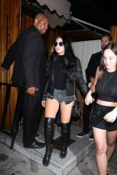 Ariel Winter Night Out - The Nice Guy, Los Angeles 7/16/2016