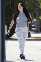 Ariel Winter Street Style - West Hollywood 07/29/2016